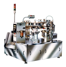 Filling & sealing machine ASP-800 Series